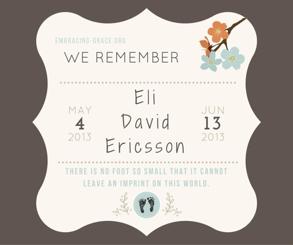 Eli David Ericsson