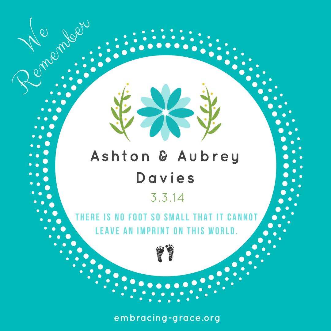 Ashton & Aubrey Davies (1)
